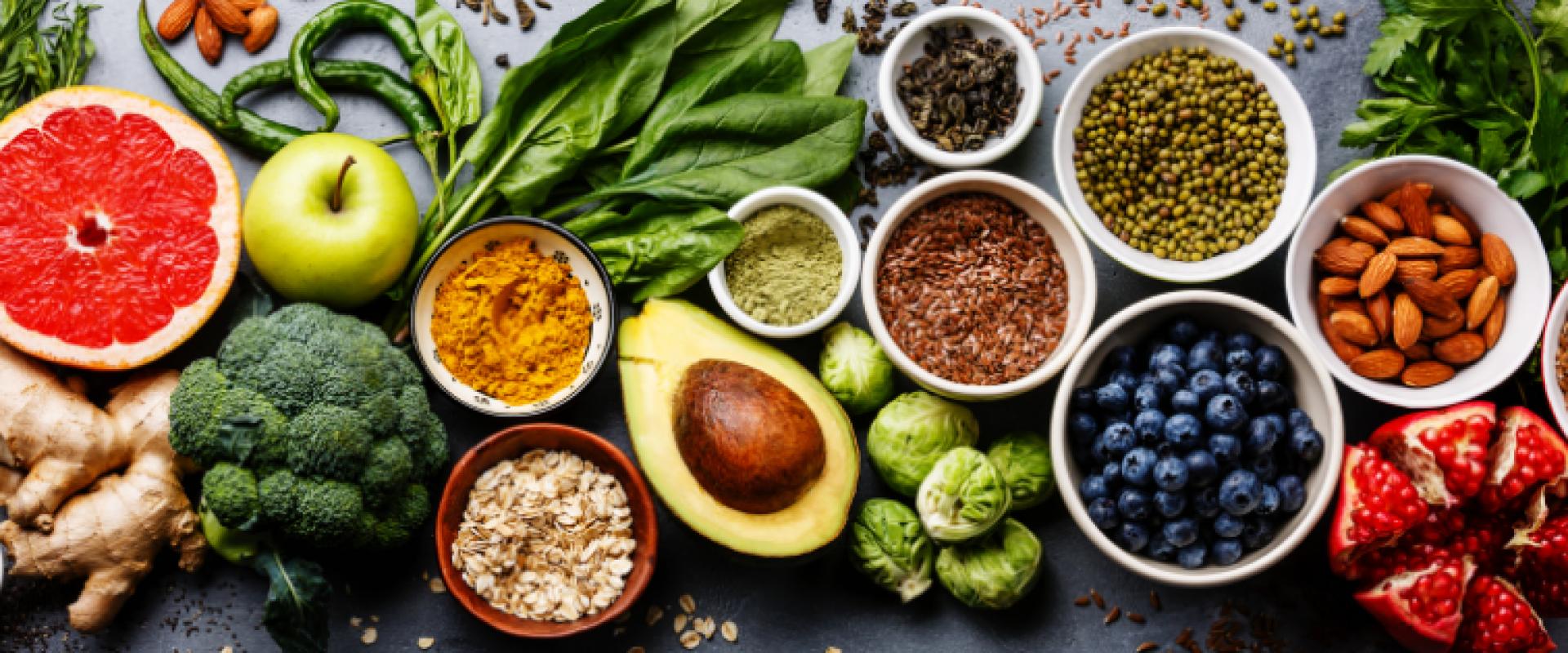 5 alimentos essenciais para você incluir na sua rotina