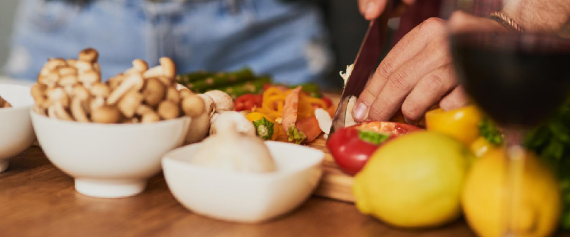 5 maneiras simples para deixar suas refeições mais apetitosas