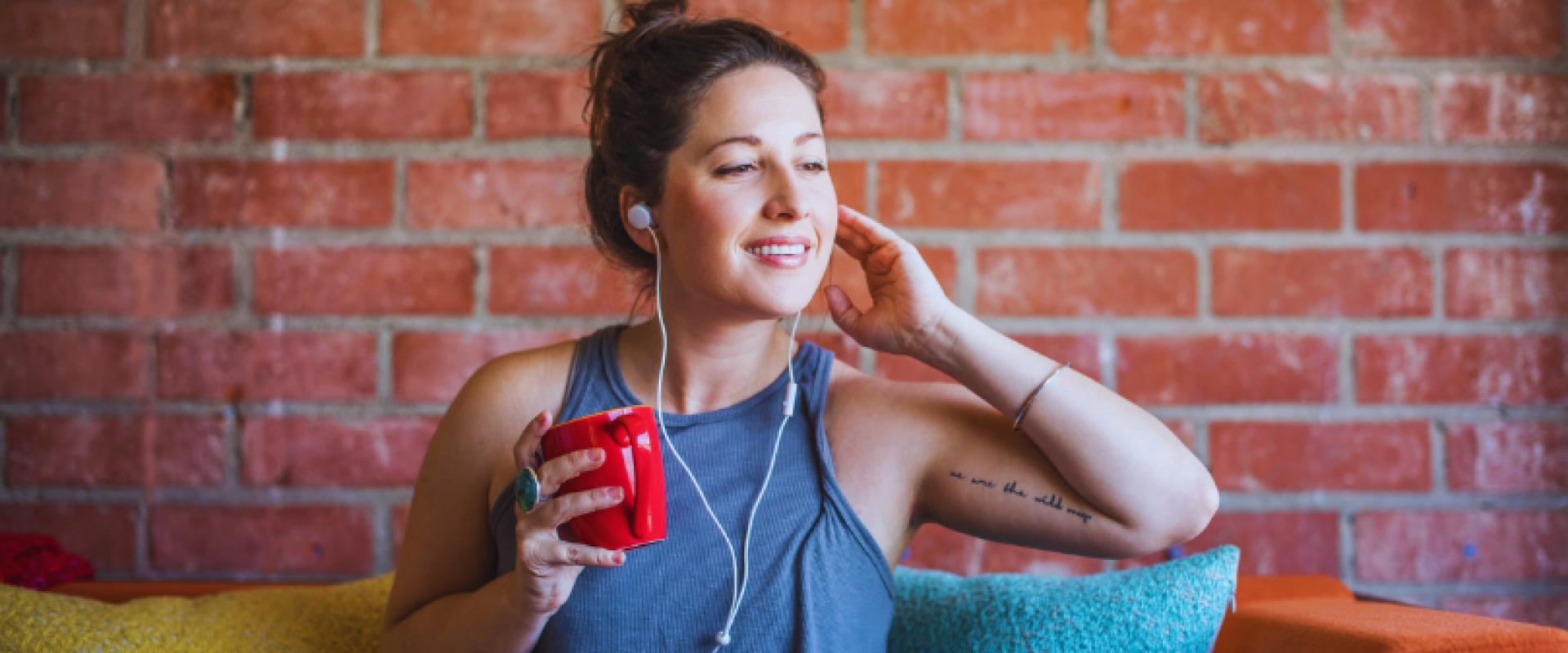 Podcasts sobre alimentação