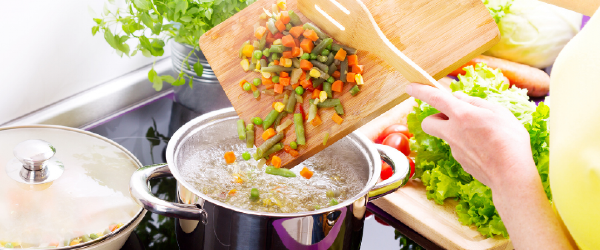 6 dicas simples para manter a disciplina na alimentação
