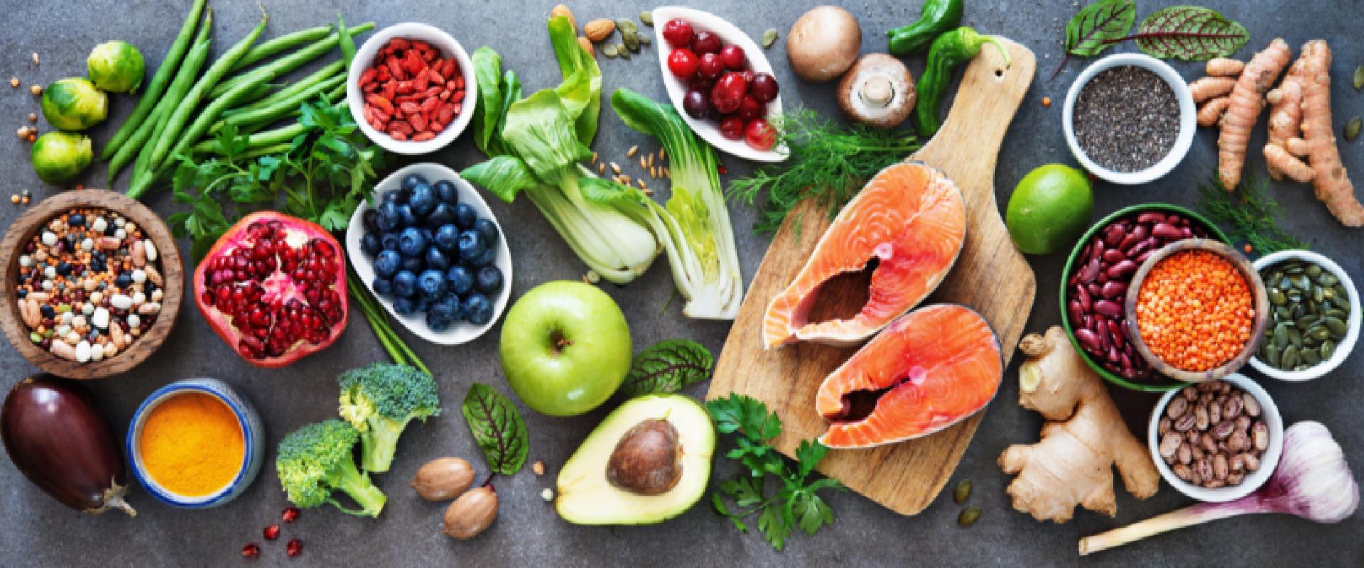 7 razões para começar a se alimentar melhor