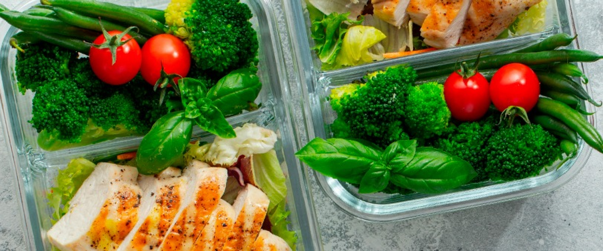 Aprenda como fazer refeições congeladas da forma correta