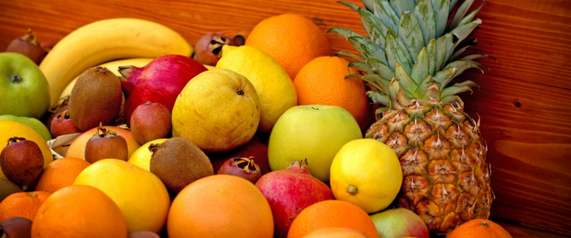 Saiba porque é tão importante consumir frutas, legumes e verduras da estação!